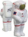 Astronaut Stress Balls